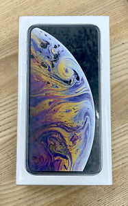 Apple iPhone XS Max 64/256/512GB A1921 Unlocked Brand New