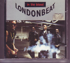 Londonbeat – In The Blood CD