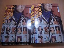 Ravi (Vixx) - R.ook Book (2nd Mini promo) with Autographed (Signed) 19.99