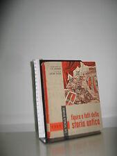 UTET, LA SCALA D'ORO VI/13-  FIGURE E FATTI DELLA STORIA ANTICA