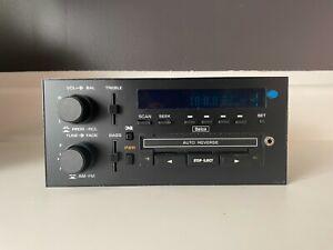 89-94 Chevy Delco AM/FM radio 'w/Bluetooth,' fits Blazer S10 Camaro #16169215
