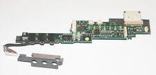Audio Port Power Button Ir Board Oak Os1 - Nec Versa 2530 2500 Vintage Laptop