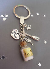 Key Rings Fairies/Pixy Mythical Creature Collectables