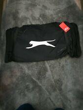 Slazenger Large Holdall Bag Black