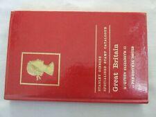 Stanley Gibbons Qn Elizabeth Pre-Decimal Specialised Catalogue Vol 3, Excellent