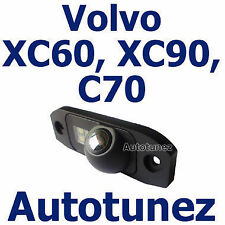 Car Reverse Rear Parking Camera For Volvo XC60 XC90 C70 (2006 - Present) ozproz