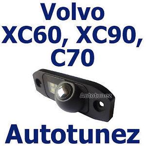 Car Reverse Rear Parking Camera For Volvo XC60 XC90 C70 (2006 - Present) ozproz