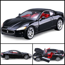 Maserati President GT Model Cars Toys 1:24 Collection&Gifts Alloy Diecast Black