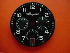 Cadran montre vintage BREGUET DATE キッズ時計,Zifferblatt.Chrono,chronographe,dial 2