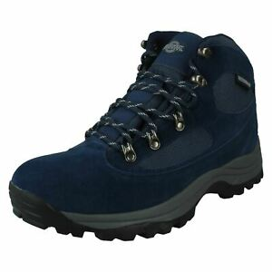 """Mens Northwest Territory Lace Up Waterproof Hiking Boots """"Kendal"""""""