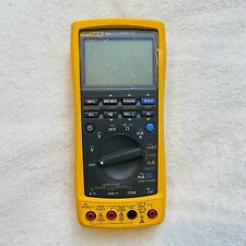 FLUKE 789 PROCESS METER MULTIMETER NEW