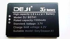 Batería para SONY Ericsson BST-41 Battery Xperia Play Xperia X1 Xperia X10