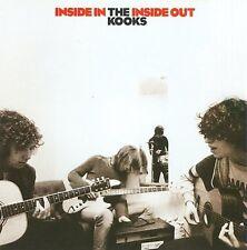 THE KOOKS - INSIDE IN/INSIDE OUT NEW CD