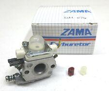New OEM Zama C1M-K76 CARBURETOR Carb Echo PB-610 PB-620 PB-620H PB-620ST Blowers