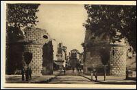 ARLES Bouches-du-Rhone ~1920 Porte de la Cavalerie AK