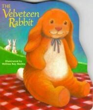 The Velveteen Rabbit by Margery Williams and Wendy Cheyette Lewison (1998,...