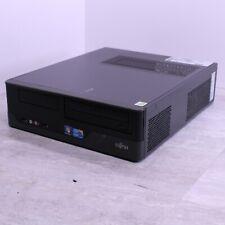 Fujitsu E400 E85+ Win 10 Desktop PC Intel I3 2120 3.3Ghz 4GB 500GB HDD Wifi