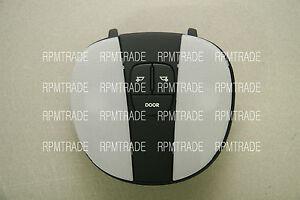 Rear Map Dome light Console Switch Assy Black For 11~2014 Hyundai Genesis Prada