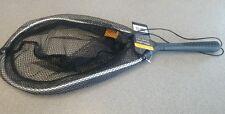 Scoop landing net trout fly fishing net rovex scoop net
