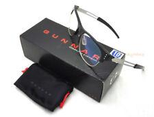 Gunnar Optiks Cypher Computer Gaming Glasses Crystalline lens Tint-Medium