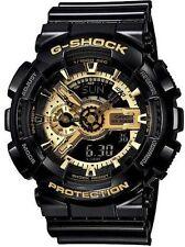Casio G-Shock Limited Edition Mens Watch GA110GB-1A
