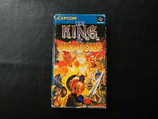 The King of Dragons Super Famicom/SNES JP GAME.