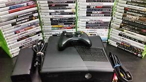 Preços Baixos Em Consoles De Videogame Microsoft Xbox 360 Ebay