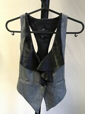 River Island Polyester Waistcoats for Women