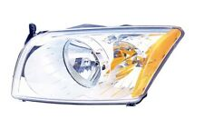 Headlight Assembly Right,Front Right Maxzone fits 2007 Dodge Caliber