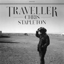 Traveller von Chris Stapleton (2015)