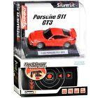 SILVERLIT 1 50 SCALE R/C MODEL PORSCHE 911 GT3. ITEM NR. 83637 NEW