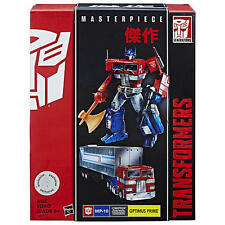 SDCC 2017 Transformers Optimus Prime Masterpiece MP-10 Toys R Us Exclusive