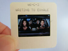 More details for original press photo slide negative - whitney houston - waiting to exhale - b