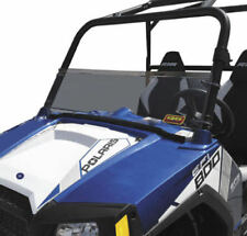 QuadBoss Half Windshield For Yamaha Rhino 450 660 700 04-14 TUCK100-0038 37-5660