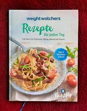 weight watchers Kochbuch
