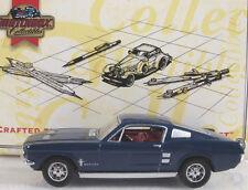 MATCHBOX DYG01-M 1967 Ford Mustang GT