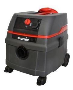 Starmix Staubsauger IS AR-1425 EHP Nass-/Trockensauger