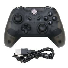 Wireless Joystick Gamepad Controller for Nintendo Switch Console USB Rechargable