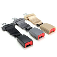 23cm/9'' Universal Seatbelt  Extensor cinturon de seguridad coche Extender 2.1cm