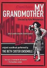 My Grandmother (DVD, 2005)