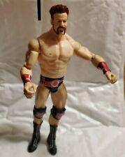 WWE Action Figure Sheamus Shamus Wrestler Mattel Wrestling 2011