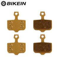 2 Pairs Disc Brake Pads For Avid Elixir R CR CR-MAG E1/3/5/7/9 X0 XX DB1/DB3/DB5