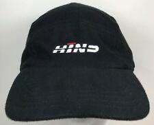fbd7f7b007d68 Hind Winter Thermal Fleece Windproof Ski Ear Flaps Cap Hat Black