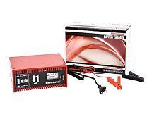 KFZ PKW Auto Batterieladegerät Batterie Ladegerät 12V 11A Bleisäure AGM