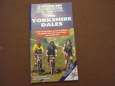 MOUNTAIN BIKING IN THE YORKSHIRE DALES, ONE OWNER 1996