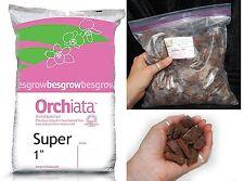 ORCHIATA - 3 LITERS - New Zealand Pinus radiata bark - Super - 1 inch