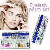Professional lash lift kits eyelash lifting kit For eyelash perm L0C0 Rods L5E1