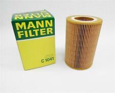 Air Filters Smart 0,8l CDI Mann C1041 M&H 799ccm Cabriolet City-Coupe Fortwo 450