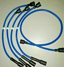 FORD FIESTA 1300s / SUPERSPORT MK1 BLUE COPPER HT LEADS