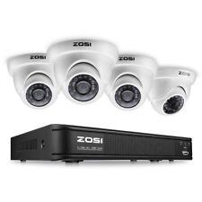 Security Camera System 720P Wireless DVR Kit HD IR WIFI CCTV Outdoor/Indoor Cam